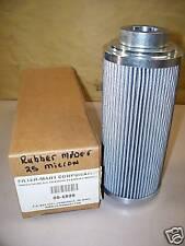 FILTER-MART RUBBER MOLDER 25 MICRON 05-1925 051925 NEW