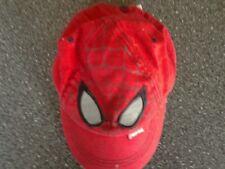Enfant Spider-Man base ball Cap âge 7-10yrs
