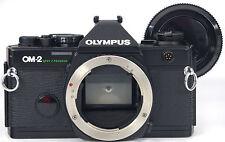 OLYMPUS OM-2 Spot / Propgram - New Seals -