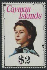 CAYMAN ISLANDS, MINT, #345, OG NH, NICE CENTERING