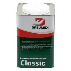 Dreumex Handreiniger Classic 4,5l Dose hautfreundliche Reibemittel