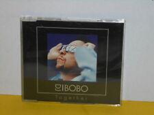 MAXI CD - DJ BOBO - TOGETHER