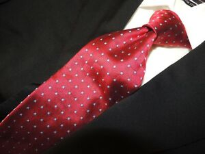 NWOT Brooks Brothers men'e 100% silk made in USA Necktie NEW!