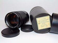 JUPITER-37A 3.5/135mm LENS USSR