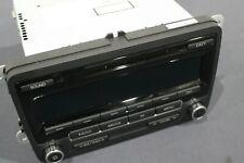 VW Golf 6 VI Année 2013 Radio MP3 Lecteur Rcd 310 Bosch 1K0035186AN