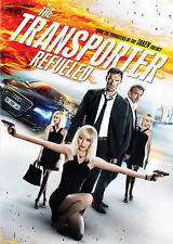 Transporter Refueled DVD