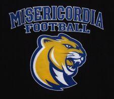 MISERICORDIA UNIVERSITY med T shirt Dallas tee 2012 football Cougars