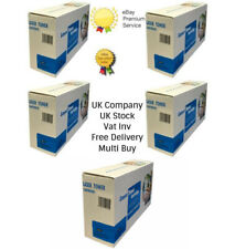 Full Set + Add Blk of Toner Cartridges TN325 Compatible For Brother  HL-4150