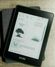 Amazon Kindle Paperwhite 4th (10th Generation) 8GB, WiFi, 300ppi, 6in, eReader