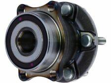 For 2010 Subaru Legacy Wheel Bearing Rear 28827WF 2.5GT Wheel Bearing