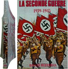 La seconde guerre mondiale 1939-1945 Ronald Heiferman ww2 Pearl Harbor Overlord