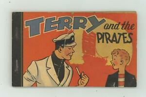 Terry and the Pirates Premium 1935 FR 1.0