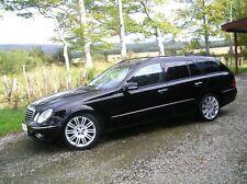 2008 Mercedes-Benz E Class 3.0 E320 Cdi Sport V6 - Paddles Nav - No Reserve