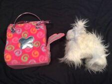 Pucci pups chien/Vêtements/JOUETS et brosse