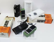 2 Ältere CB Handfunkgerät HF-12 DNT Paar Funk Geräte  in orign. Verpackung