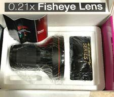 NEW HD 0.21x FISHEYE LENS FISH-EYE 77mm 74mm 72mm 67mm 62mm 180 WIDE CANON NIKON