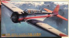 Hasegawa Nakajima B5N1 Type 97 Carrier Attack Bomber Kate Model 1 1/48 NEW FS