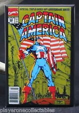 "Captain America #383 Comic Book 2"" x 3"" Fridge / Locker Magnet. The Red Skull"