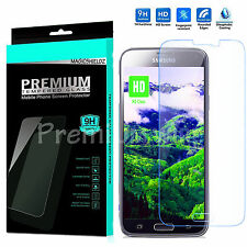 Ultra Slim HD Premium Tempered Glass Screen Protector for Samsung Galaxy S5