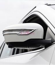 For Nissan Juke 2014 2015 2016-17 Door Mirror Trim ABS Car Styling Accessories