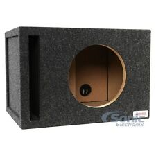 """Atrend 12W7SV 12"""" Vented/Ported Subwoofer Enclosure Box for JL Audio 12W7 Sub"""