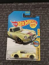 DATSUN FAIRLADY ROADSTER 2000 HOT WHEELS DIECAST 2017