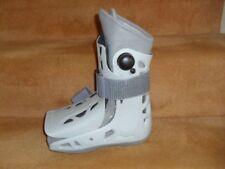 Grey Plastic Splints Sleeves
