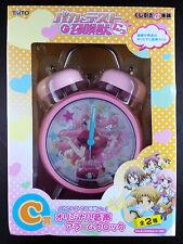 Baka and Test to Shokanju Ni! Voice Alarm Clock Taito-Kuji Mizuki Himeji