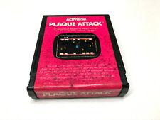 PLAQUE ATTACK / ACTIVISION PAL ATARI 2600 EN LOOSE