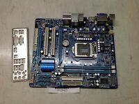 Gigabyte MOTHERBOARD GA-H55M-S2H DDR3 USB2.0 LGA1156 mATX HDMI
