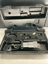 Sunnen Bore Gage Setting Fixture Model Cf 502 0 2 Inch