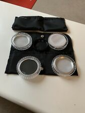 Sony Filter Kit 58mm With Converter To 52mm