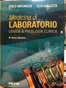 Medicina di Laboratorio Logica e Patologia Clinica Antonozzi