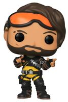 Pop! Vinyl--Apex Legends - Mirage Pop! Vinyl