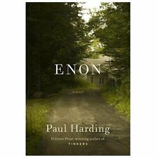 Enon by Paul Harding (2013, Paperback)