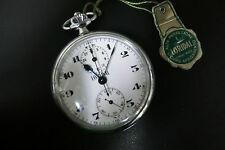 Orologio da tasca LORIDAL con cronometro