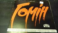 Tomih vinyl  XBUJ1 Homin 6052N9 cd-album 40 0408E