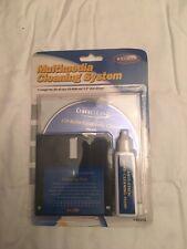 Belkin CyberClean Multimedia Cleaning System Model F8E648 - NEW / SEALED