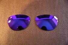 Lente Polarizada Reemplazo púrpura para Polarlens-Gafas de sol Oakley Jupiter Lx