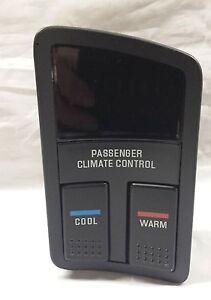 NEW OEM Passenger Climate Control Fits Buick Lesabre Park Ave 16155554