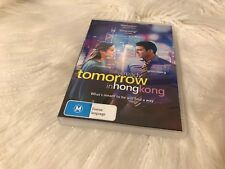 Already Tomorrow In Hong Kong - DVD - Free Postage - Ex Rental