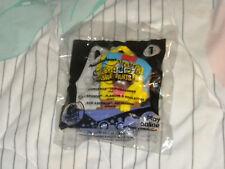 2012 McDonald's Happy Meal Toy SpongeBob SquarePants #1 SpongeBob Skateboarder
