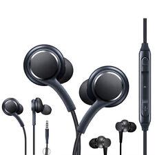 100% Brand New Samsung Galaxy S8 & S8 Plus & S9 Headphones Earphones Generic