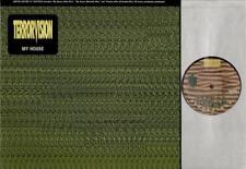 "TERRORVISION My House  12"" G/Fold Ps, 3 Tracks, Attic Mix/Machete Mix/Psycho Kil"