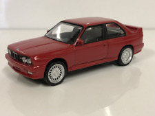 BMW M3 Rojo 1:43 Norev Jet Coche 430201 en Caja