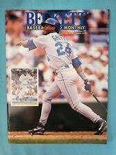 KEN GRIFFEY JR. - BECKETT BASEBALL CARD MONTHLY PRICE GUIDE      FEBRUARY 1993