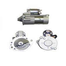MITSUBISHI Space Gear 2.5 TD (PA PB) AT Starter Motor 1996-2001_14888AU