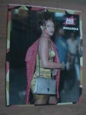 RIHANNA / BEAU SCHNEIDER poster (27cm x 20cm)