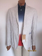 Corneliani CC Collection Cotton Sport Coat Blazer Jacket EU 50 R / US 40 R ~NWT~