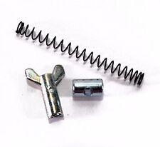 Honda 4-Wheeler Rear Brake Adjustment Kit - Replaces Spring, Clevis Pin & Nut